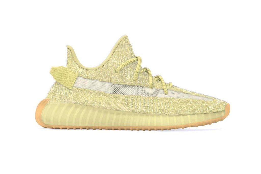 Rumeur : adidas YEEZY BOOST 350 V2