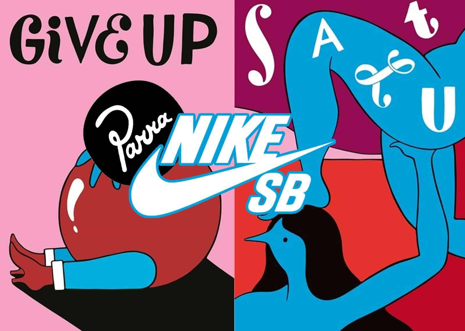 Les premières images de la Nike SB Dunk Low Exclusive x