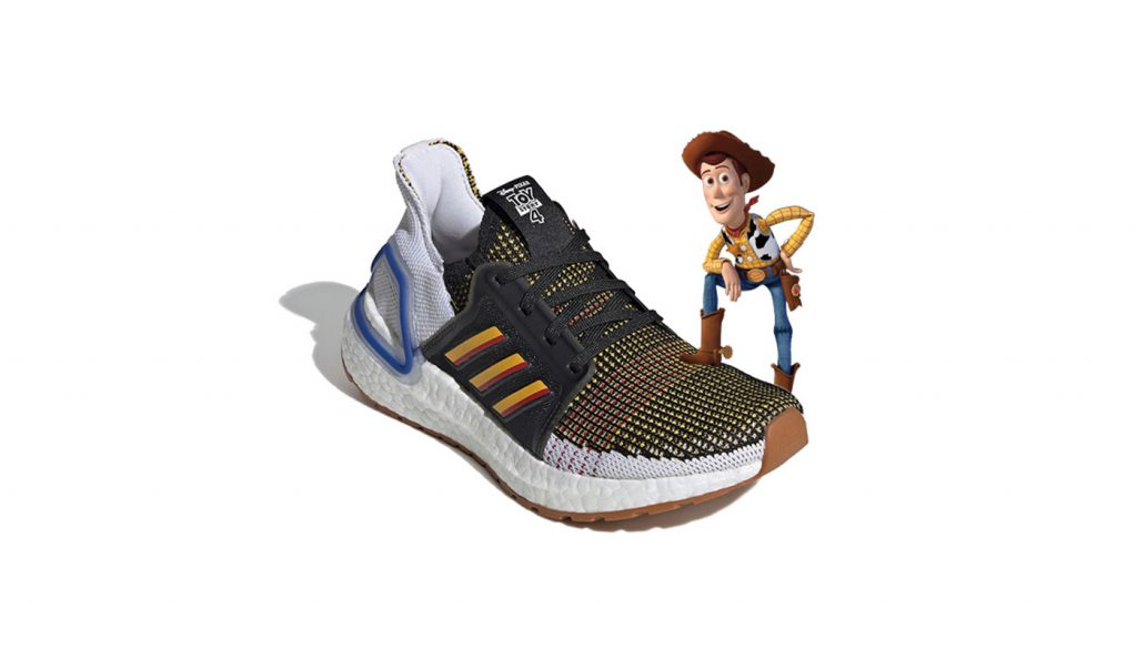 Adidas Ultra Boost 19 x Toy Story 4 | THE SNEAKER BIBLE