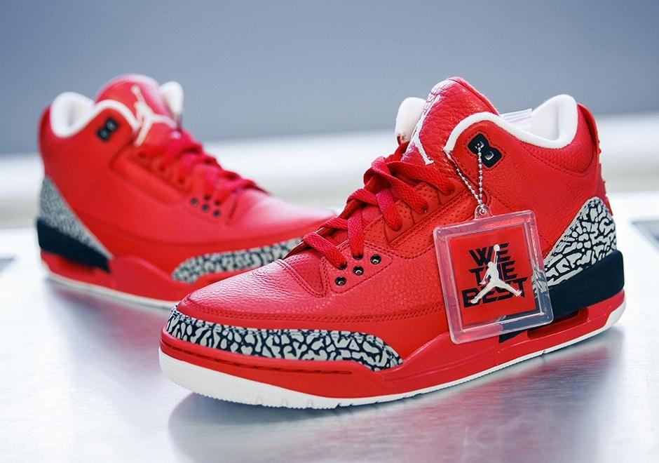 Chers MondeThe Les Plus Au Sneaker Paires Bible 10 3L54ARqj