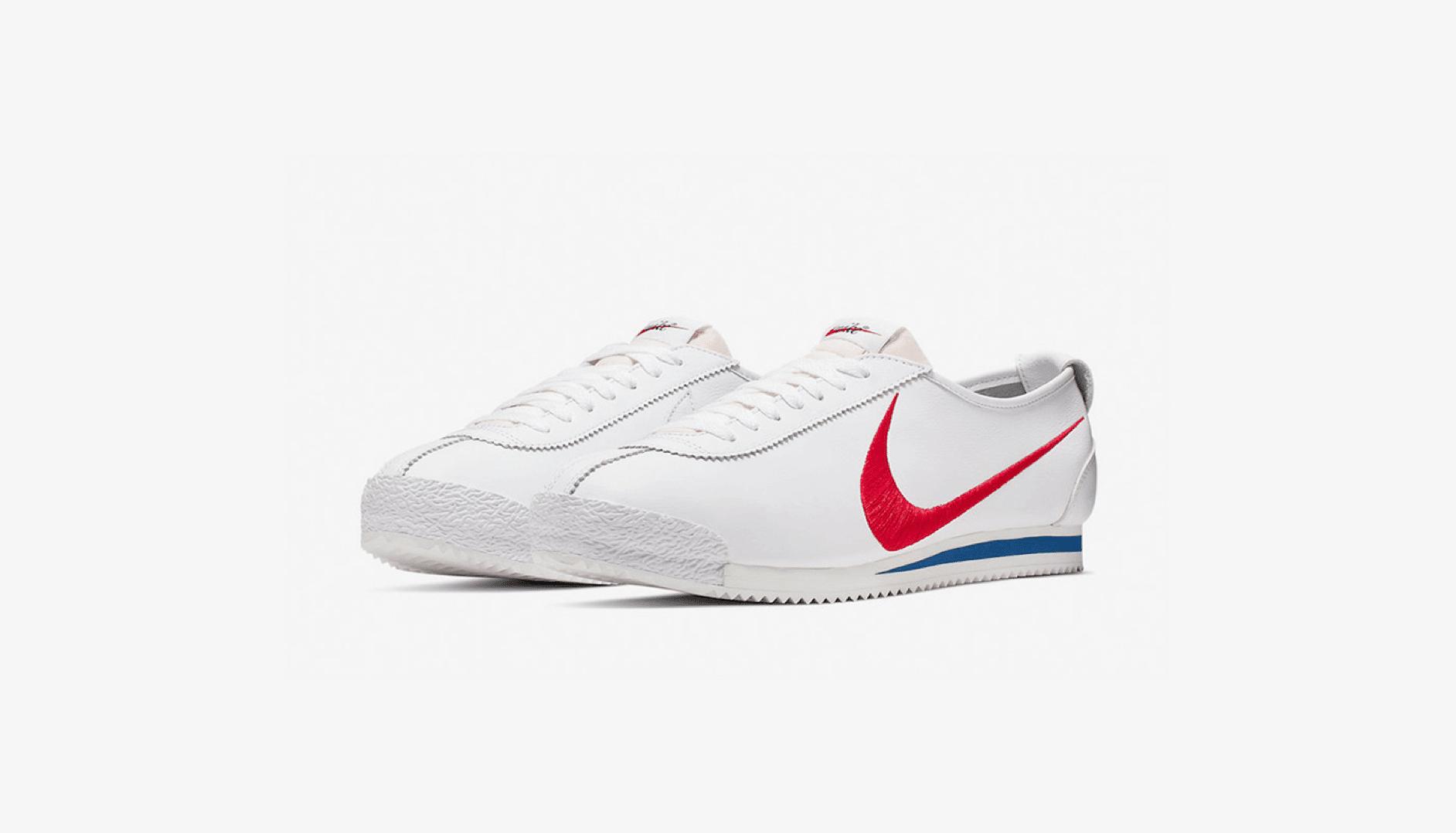 La Nike Cortez, de la naissance à le renaissance   THE