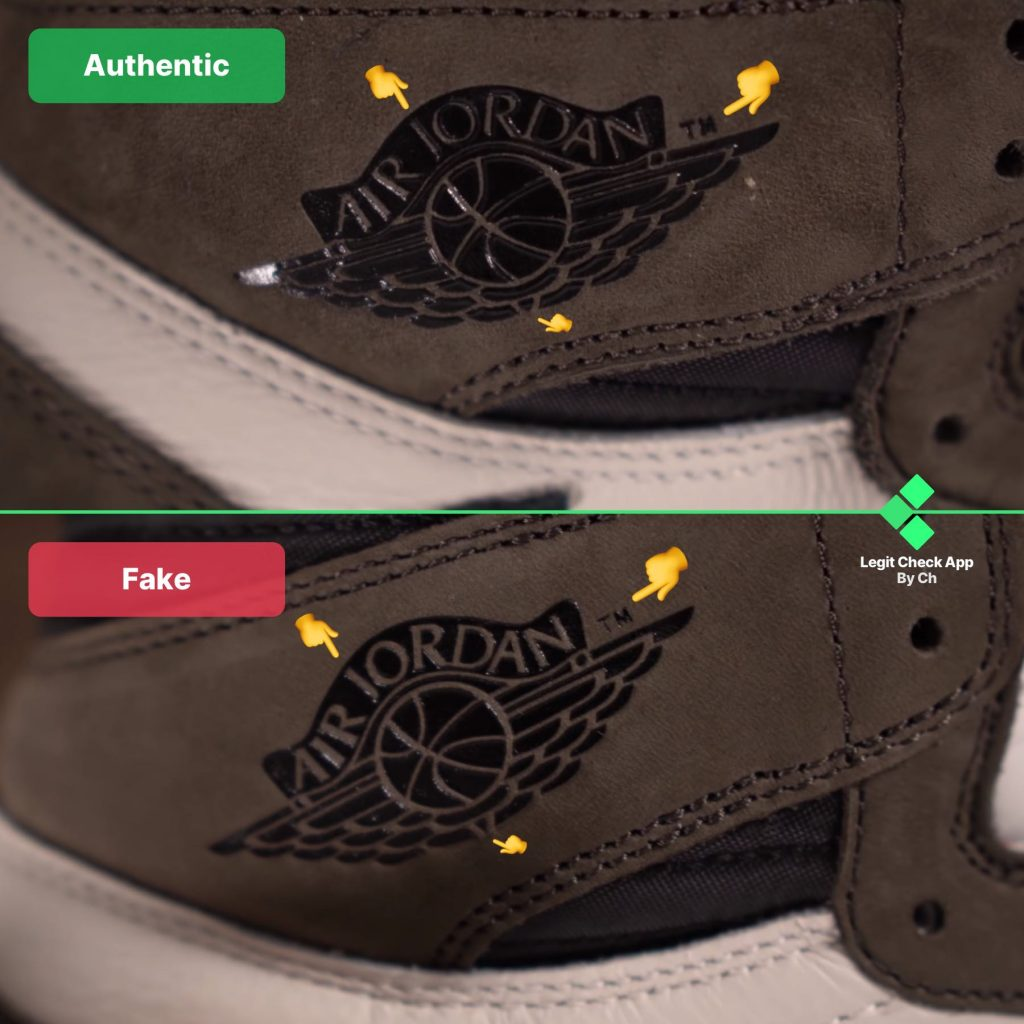 Nike Air Force 1 Fake Vs Real Now it's time to see which nike is counterfeit and which one is real. www cli andra fr