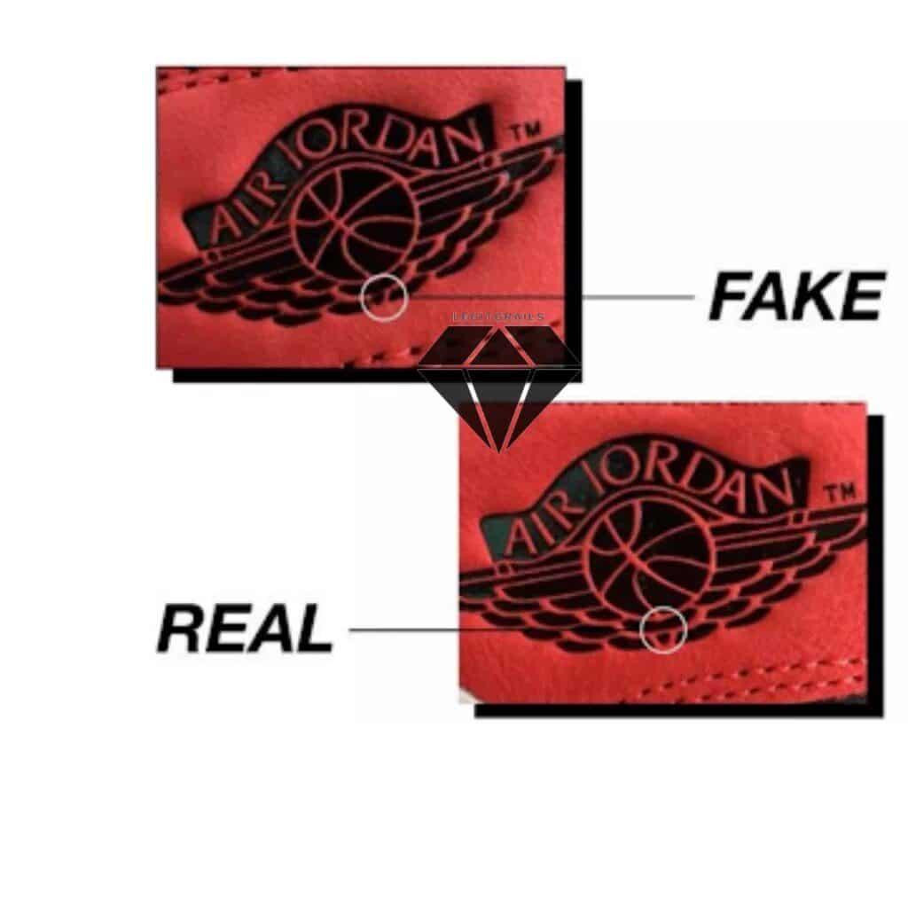 Arnaque : Comment reconnaître une fausse paire de Nike Air