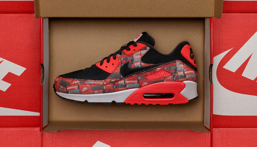 Authentifier une paire de Nike à partir de son numéro de série