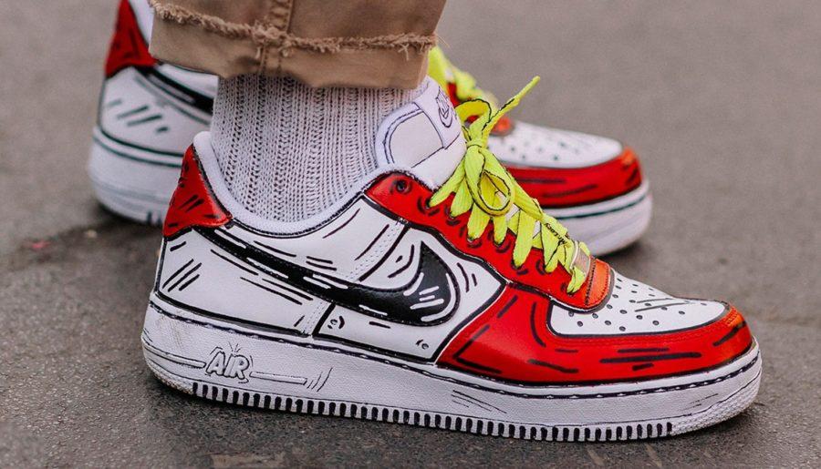 Les meilleurs produits pour customiser ses sneakers