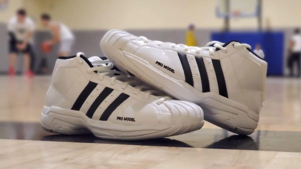 Tout savoir sur la Superstar de Adidas