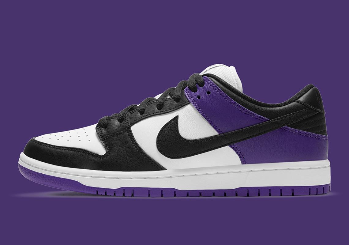 Soldes > dunk low violet > en stock