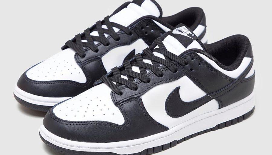 #Raffle : Comment cop les Nike Dunk Low WMNS Black White ( DD1503-101)