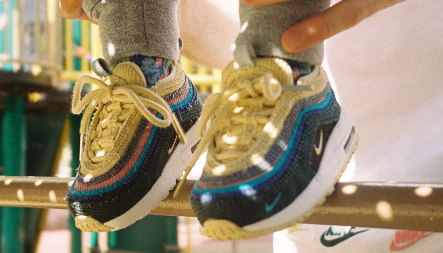 10 sneakers limités pour adultes pour existent pour les enfants