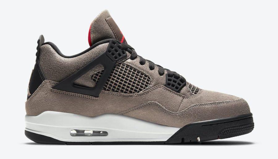 #Raffle : Comment cop les Air Jordan 4 Taupe Haze ? (DB0732-200)