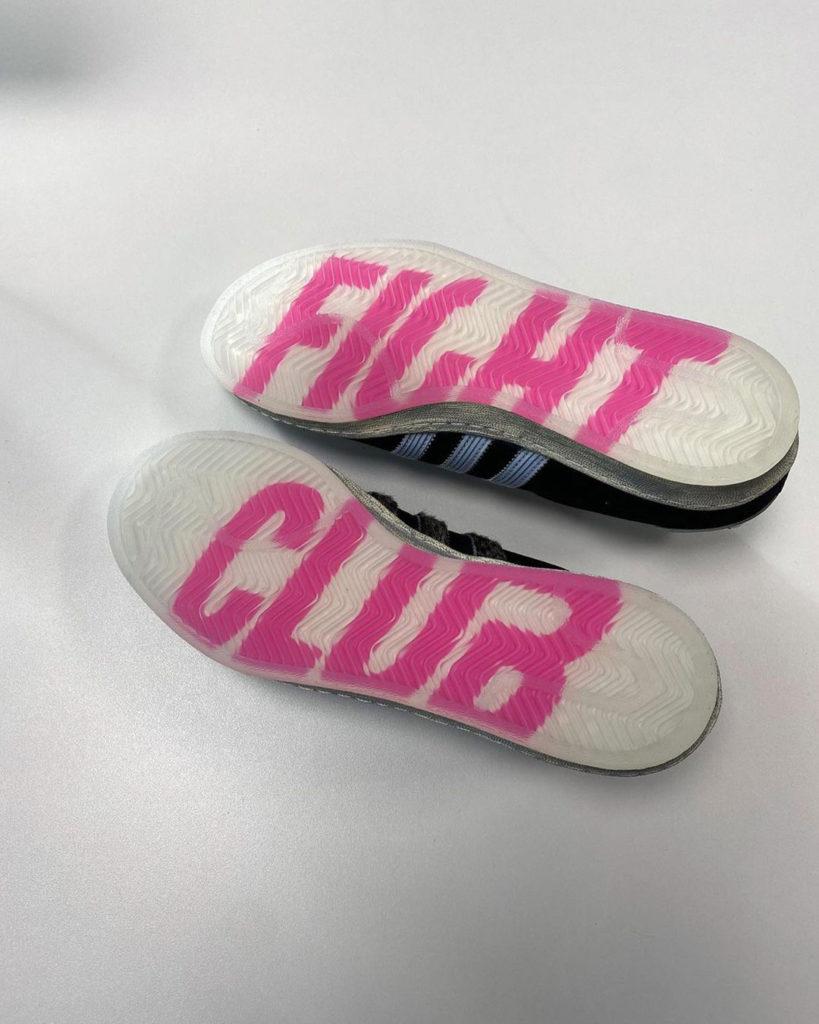Flight Club x adidas Campus 80