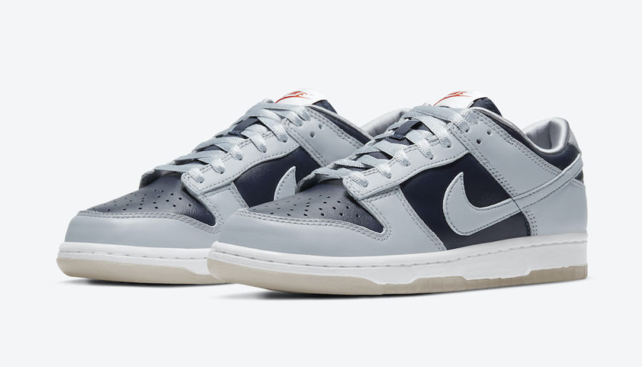 "#Raffle : Comment cop les Nike Dunk Low ""College Navy"" ?"