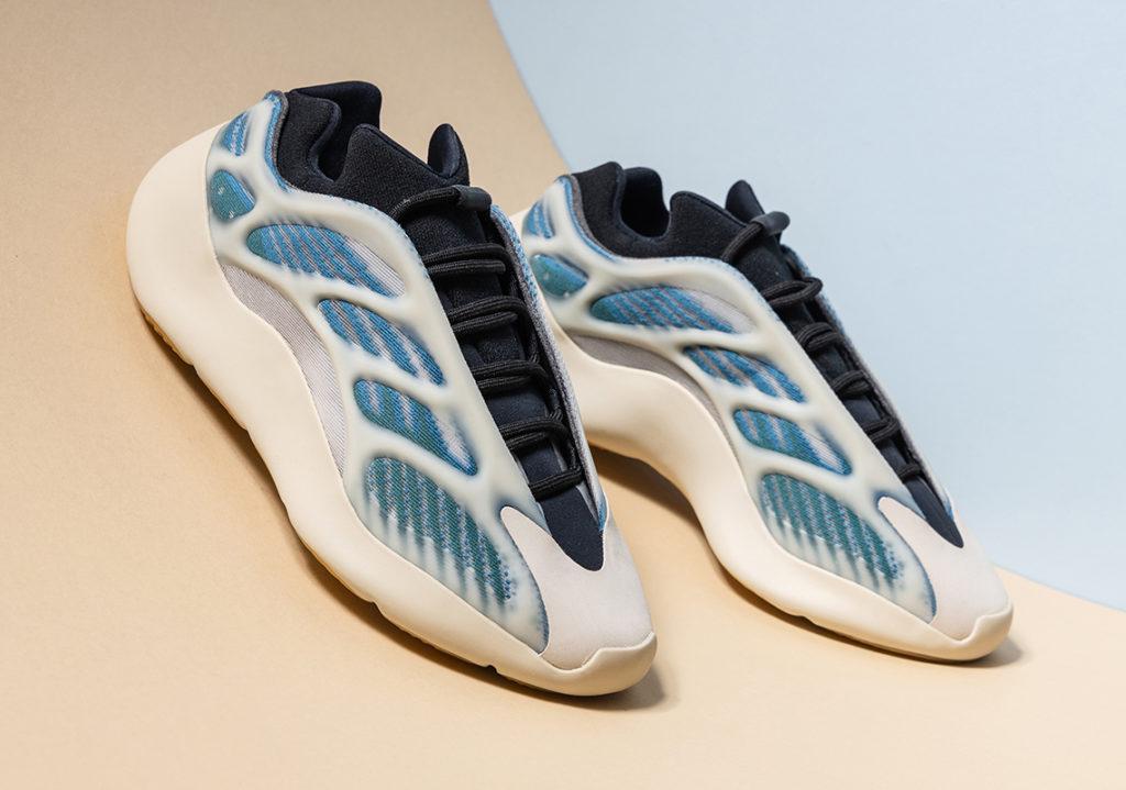adidas Yeezy 700 V3 Kyanite (GY0260)