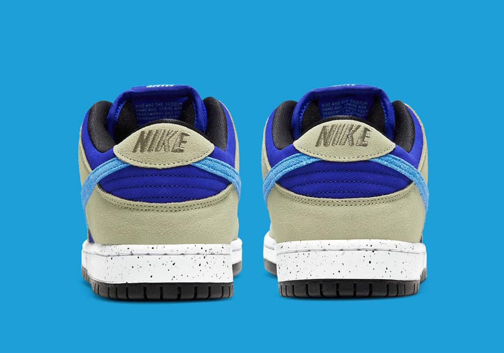 Nike SB Dunk Low ''Celadon''