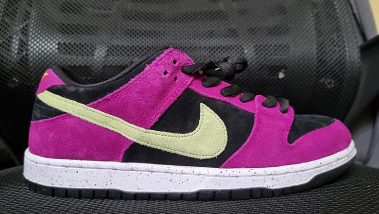 Nike SB Dunk Low 'ACG Terra' Fushia