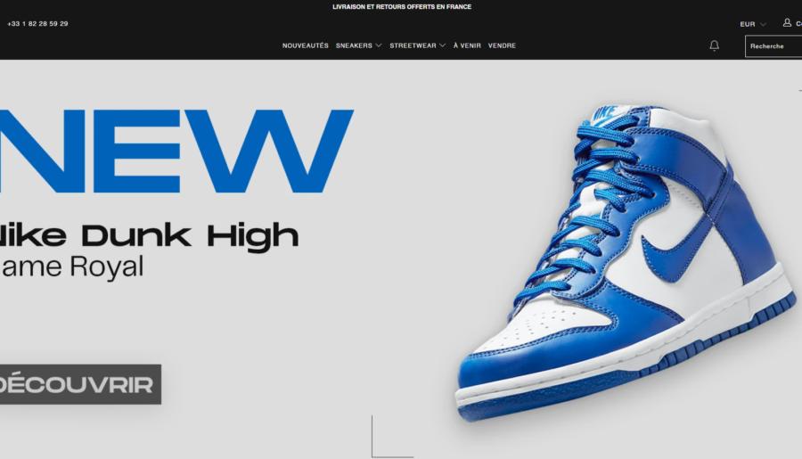 #Review : Le site wethenew est-il fake ou legit ?