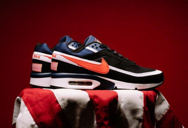 Nike Air Max BW Premium 'USA' 2016