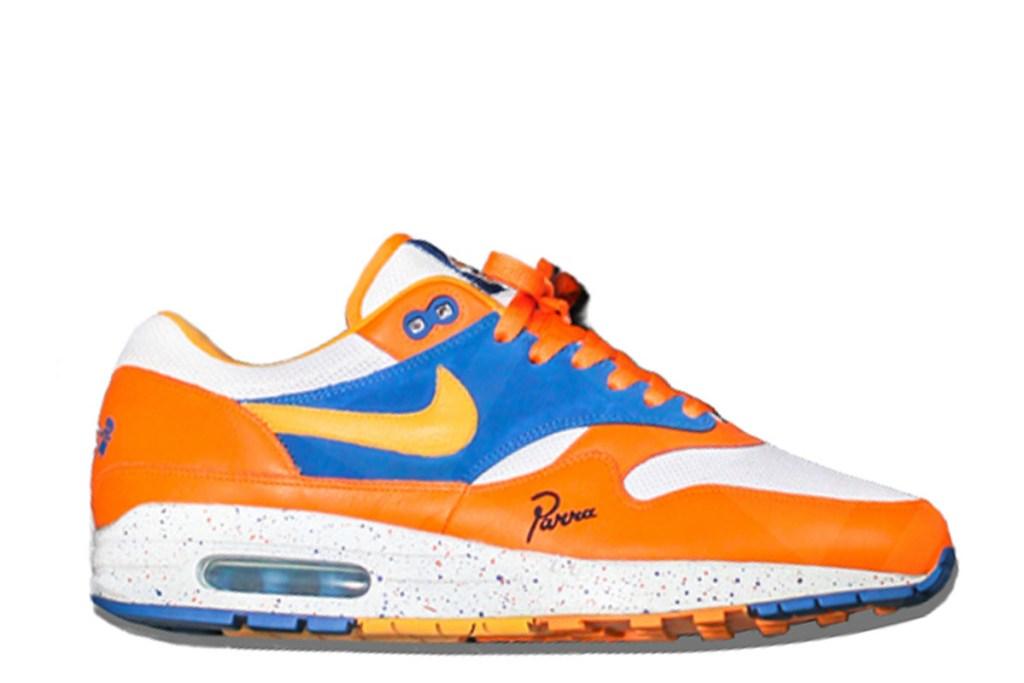 Parra x Nike Air Max 1 «Albert Heijn»