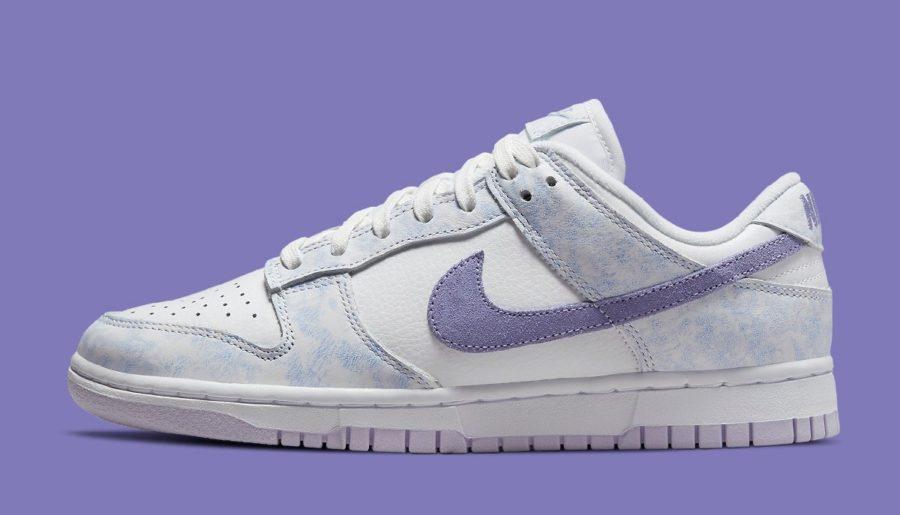 #Raffle : Comment cop les Nike Dunk Low « Purple Pulse » ?